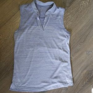 NWOT Nike golf tank top size small